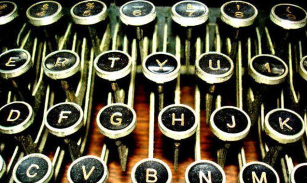 macchinadascrivere