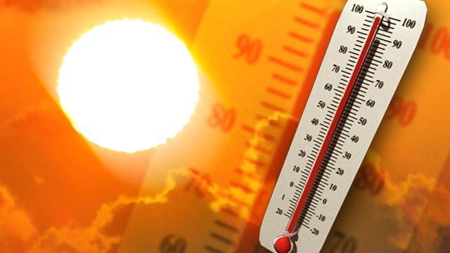 Allerta meteo caldo, dal 9 al 13 agosto temperature massime costantemente sopra i 40° C