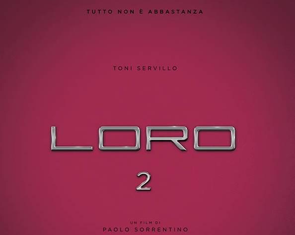 Loro2_Poster-Italia