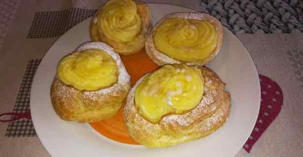 ricetta-zeppole-di-san-giuseppe-al-forno